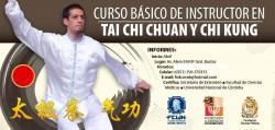 Curso Instructar tai chi 2014